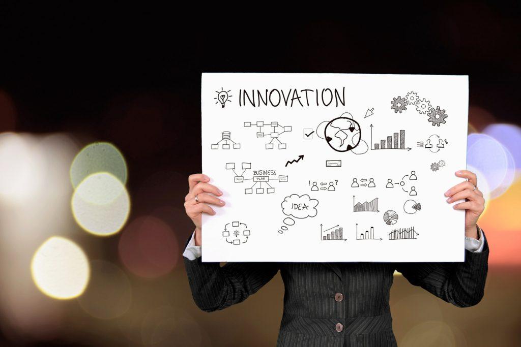 多様性のあるチームがイノベーションを生む